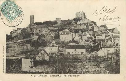 "CPA FRANCE 19 ""Turenne"""
