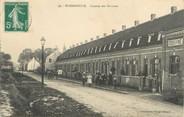 """59 Nord / CPA FRANCE 59 """"Hazebrouck, caserne des douanes"""""""