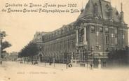 "59 Nord / CPA FRANCE 59 ""Lille, l'institut Pasteur """