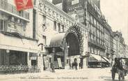 """75 Pari  CPA FRANCE 75018 """"Paris, Montmartre, le Théâtre de la Cigale"""""""
