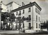 """/ CPSM FRANCE 73 """"Aix les Bains, hôtel la Croix du Sud"""""""