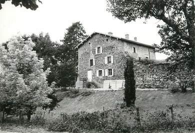 """/ CPSM FRANCE 73 """"Beaufort, le château"""""""