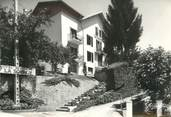 """73 Savoie / CPSM FRANCE 73 """"Brides Les Bains, hôtel La Source"""""""