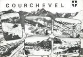 """73 Savoie / CPSM FRANCE 73 """"Courchevel"""""""