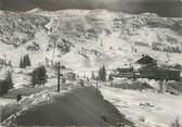 """73 Savoie / CPSM FRANCE 73 """"Courchevel 1850, pistes de la Loze"""""""