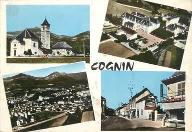 """/ CPSM FRANCE 73 """"Cognin"""""""