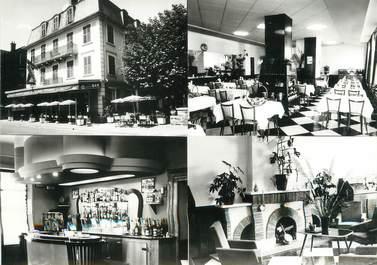 """/ CPSM FRANCE 73 """"Saint Jean de Maurienne, hôtel des Alpes"""""""