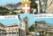 """73 Savoie / CPSM FRANCE 73 """"Saint Jean de Maurienne"""""""