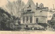 """83 Var  CPA FRANCE 83 """" Toulon, Mourillon, Institution Jeanne d'Arc"""""""