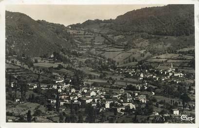 """/ CPA FRANCE 31 """"Environs d'Antichan de Frontignes, les villages de Lourdes et de Saint Pé d'Ardet"""""""