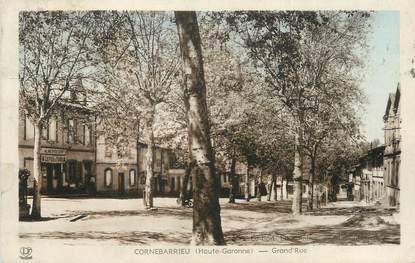 """/ CPA FRANCE 31 """"Cornebarrieu, grand'rue"""""""