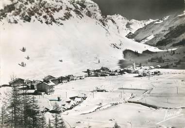 """/ CPSM FRANCE 73 """" Val d'Isère, vue générale """""""