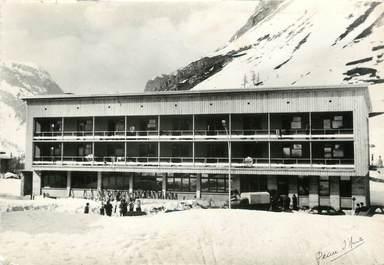 """/ CPSM FRANCE 73 """"Val d'Isère, le nouveau centre UNCM, le makalu"""""""
