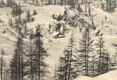 """/ CPSM FRANCE 73 """"Val d'Isère, la Calabourdane"""""""