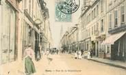 """89 Yonne   CPA  FRANCE 89 """"Sens, rue de la République"""""""
