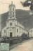"""/ CPA FRANCE 31 """"Montauban de Luchon, l'église"""""""