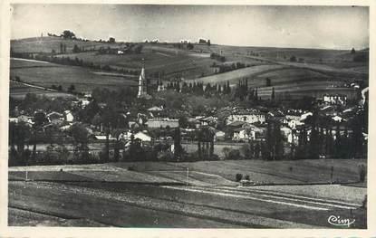 """/ CPSM FRANCE 31 """"Saint Sulpice sur Lèze, vue générale"""""""