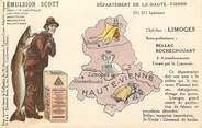87 Haute Vienne CPA FRANCE 87