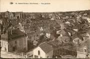 """87 Haute Vienne CPA FRANCE 87 """"Saint Yrieix, vue générale"""""""
