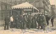 """75 Pari CPA FRANCE 75 """"Paris, la visite des Egouts"""""""