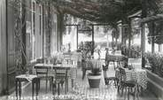 "31 Haute Garonne / CPSM FRANCE 31 ""Saint Gaudens, restaurant Le Comminges"""