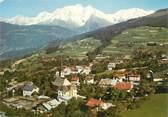 """74 Haute Savoie / CPSM FRANCE 74 """"Combloux et le massif du Mont Blanc"""""""