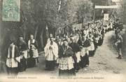 "01 Ain / CPA FRANCE 01 ""Ars, fête du 4 août 1905"""