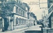 """01 Ain / CPA FRANCE 01 """"Divonne Les Bains, villa """"Paris Rome et hôtel de la Truite"""""""