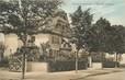 """/ CPA FRANCE 01 """"Divonne Les Bains, villa Dr Bonnus """""""