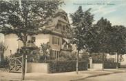 "01 Ain / CPA FRANCE 01 ""Divonne Les Bains, villa Dr Bonnus """