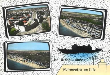 """/ CPSM FRANCE 85 """"Noirmoutier en Ile"""""""