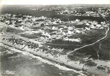 """/ CPSM FRANCE 85 """"Notre Dame de Monts, la plage """""""