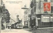 "69 RhÔne CPA FRANCE 69 ""Villefranche, rue Victor Hugo"" /  TRAMWAY"