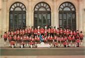 "86 Vienne / CPSM FRANCE 86 ""Chatellerault"" / MAJORETTE"