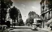 """92 Haut De Seine CPSM FRANCE 92 """"Issy les Moulineaux, avenue Victor Cresson"""""""