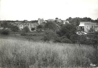 """/ CPSM FRANCE 86 """"Iteuil, entrée Nord du Bourg"""""""