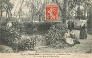 """94 Val De Marne / CPA FRANCE 94 """"Fresnes, Sanatorium Sainte Marguerite"""""""