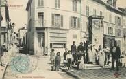 "94 Val De Marne / CPA FRANCE 94 ""Champigny, fontaine historique"""