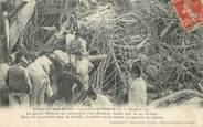 """10 Aube CPA  FRANCE 10 """"Nogent sur Seine, la catastrophe du 31 octobre 1911"""""""