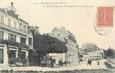 """/ CPA FRANCE 94 """"Joinville Le Pont, le quai de beaubourg, le restaurant de la tête noire"""""""