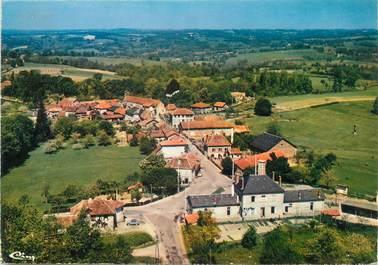 """/ CPSM FRANCE 87 """"Saint Hilaire Bonneval, vue générale aérienne"""""""