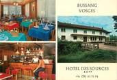 """88 Vosge / CPSM FRANCE 88 """"Bussang, hôtel des Sources"""""""