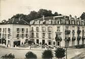 """88 Vosge / CPSM FRANCE 88 """"Contrexeville, hôtel des Thermes"""""""