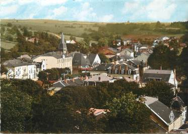 """/ CPSM FRANCE 88 """"Contrexeville, panorama"""""""