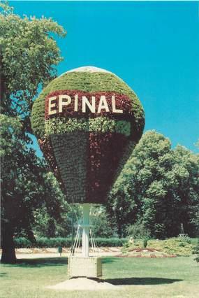 """/ CPSM FRANCE 88 """"Epinal, la Montgolfière"""""""