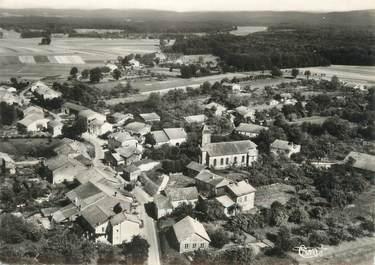 """/ CPSM FRANCE 88 """"Fontenay, vue panoramique aérienne"""""""