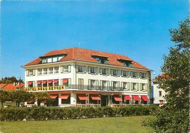 "/ CPSM FRANCE 88 ""Gerardmer, hôtel Beauséjour"""