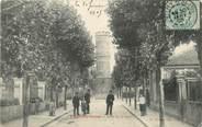 """94 Val De Marne / CPA FRANCE 94 """"Vitry sur Seine, villa de la Tour"""""""