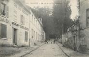 """95 Val D'oise / CPA FRANCE 95 """"Ecouen, la rue de la Châtaigneraie"""""""
