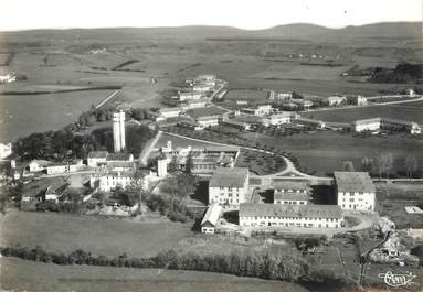 """/ CPSM FRANCE 88 """"Mirecourt, hôpital psychiatrique de Ravenel"""""""